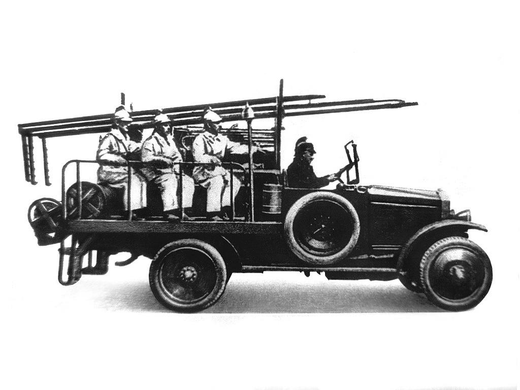 Автонасос-линейка АМО-Ф-15