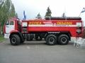 "Автоцистерна тяжелого класса АЦПС-18,0-40, шасси КАМАЗ-65222, ЗАО \""НПО \""НефтехГазМаш\"""