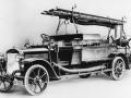 Пожарный автомобиль Benz Grunewald, 1906 год