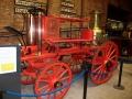 Паровая пожарная машина Gateshead, Merryweather & Sons, 1880 год