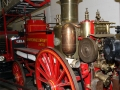 Паровая пожарная машина Greenwich, Shand Mason & Co, 1881 год