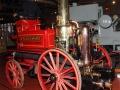 Паровая пожарная машина Fulwood, Shand Mason & Co, 1880 год