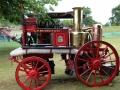 Паровая пожарная машина Lymington, Shand Mason & Co, 1885 год