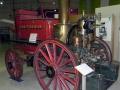 Паровая пожарная машина Shepshed, Shand Mason & Co, 1880 год