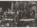 Паровая пожарная машина Equilibrium, Merryweather & Sons, 1880 год