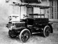Пожарный автомобиль Durkopp, 1907 год
