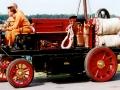 Пожарный электромобиль Braun, 1902 год