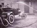 Пожарный автомобиль на шасси Ford Model T, 1923 год