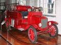 Пожарный автомобиль на шасси Ford Model T, 1926 год