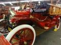 Пожарный автомобиль American LaFrance на шасси Ford Model T