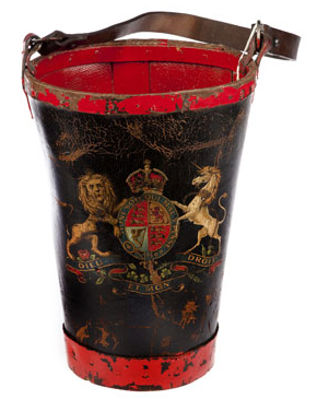 antique-fire-bucket-ref-decorative-antiques-fair
