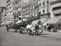 Водяная башня следует на вызов. Вашингтон, США, 1914 год