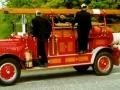 Пожарный автомобиль Tidaholm T2C Fire Engine, 1929 год