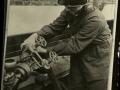 Женщины на пожарной службе в Гамбурге после войны. Германия, 1940-е годы