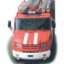 Автоцистерна пожарная легкого класса АЦ-0,8-40/2 (530104)
