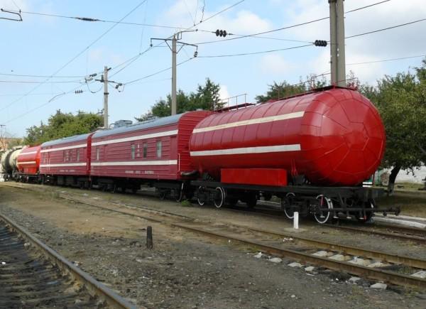 Система технического обслуживания локомотива