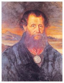Кузьма Дмитриевич Фролов, горный инженер