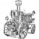 Краткий очерк истории развития пожарной техники