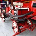 Пожарные команды в конце XIX - начале XX века