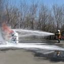 NATISK – российская технология пожаротушения с использованием компрессионной пены