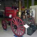 Паровые пожарные машины Британской империи 1863 – 1890 годов