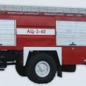 Система обозначений пожарных автомобилей