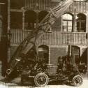 Совершенствование и развитие пожарной техники в XIX веке