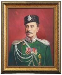 граф А.Д. Шереметев