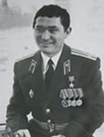 Майор Телятников Леонид Петрович