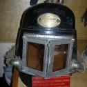 История средств защиты дыхания. Часть 2. Устройства с подачей воздуха по шлангу