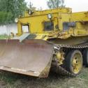 Гусеничный универсальный тягач ГТУ-1 (ГТУ-1А)