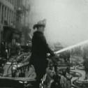 Пожарная кинохроника США. Части 1-5