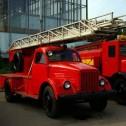 АЛГ-17(51)ЛЧ - пожарная автолестница для пятиэтажек