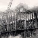 Пожары в универмагах в 60-70-е годы 20 века