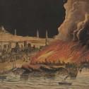 Великий пожар Бостона 1872 года
