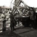 Советские пожарные автолестницы. История развития в 20-30-х годах 20 века