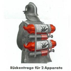 Портупея для огнетушителей Total