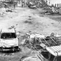 Трагедия в Испании. Взрыв в кемпинге Лос-Альфакес