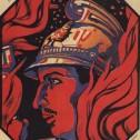 Пожарные в живописи. Часть 2. Век 20 и 21