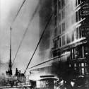 Пожар на швейной фабрике Triangle в Нью-Йорке, 1911 год