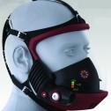 Концепт дыхательного аппарата Sidewinder