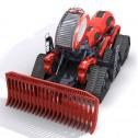 Marauder Dozer - концепт бульдозера для борьбы с лесными пожарами