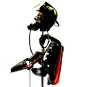 Индивидуальная броня PyroPack для каждого пожарного