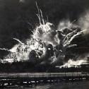 Форт Стайкин - взрыв в порту Бомбея, 14 апреля 1944 года