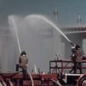 """Агитационный фильм """"Your Fire Department"""", 1949 год, США"""