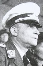 Полковник люфтваффе Фриц Эрдманн