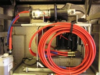 rw-2 гидравлический инструмент