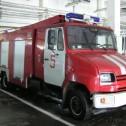 Автомобиль первой помощи АПП-1.0-40-2 001ТМ