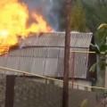 Пожарная безопасность дачи