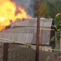 Пожарная безопасность на садовом участке
